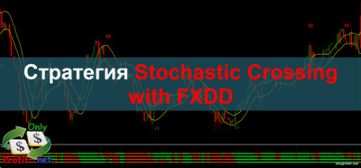 Стратегия Stochastic Crossing with FXDD