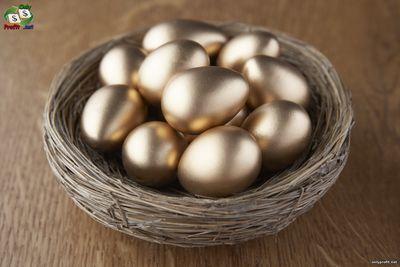 Бинарные опционы: не клади все яйца в одну корзину