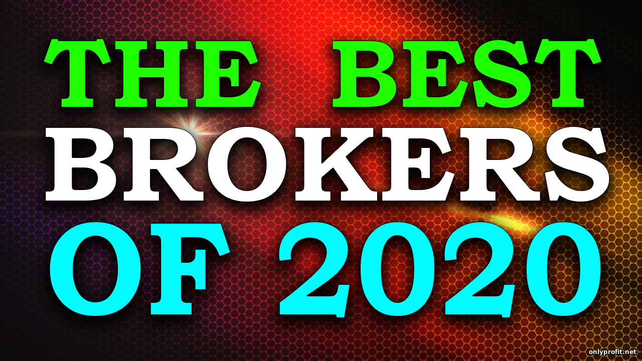 The best binary options brokers of 2020 - the top and the rating of trading platforms of binary options brokers of 2020, according to trader
