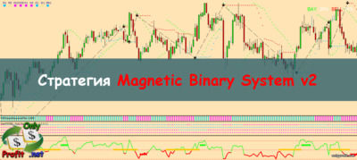 Стратегия Magnetic Binary System v2